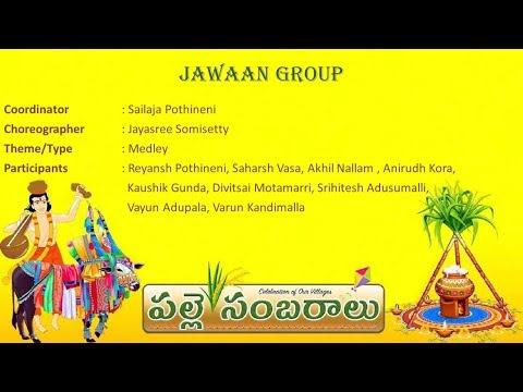 Jawaan Performance