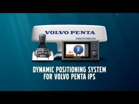 Boats Dynamic Positioning System