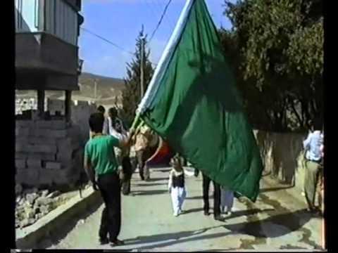 ألعدة والأعلام--- 1988 (وينك يا زمن الخير والبركة) ..