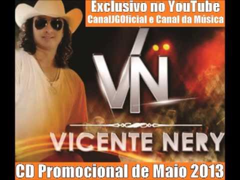 Cheiro de Menina CD Promocional de Maio 2013 COMPLETO [CanalJGOficial]