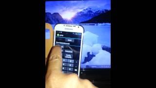 Samsung Replica S4 Gizli Kodu Kombinasyonu