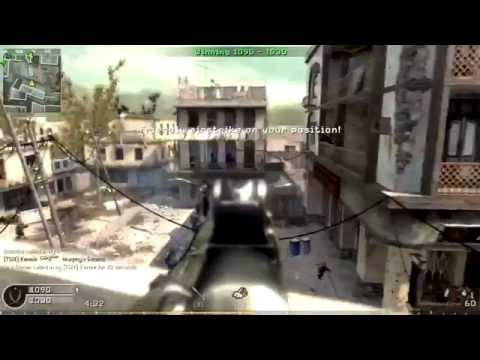 Only One Chance - Public Jumps (CoD4) (PC)
