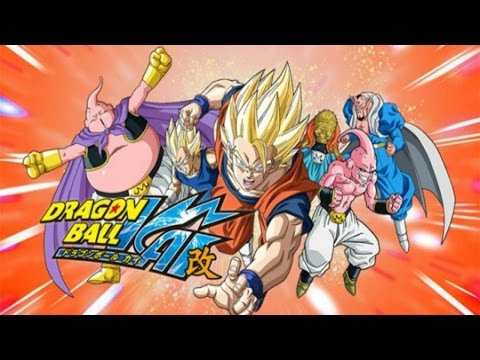 Where can I download all episodes of Dragon Ball English ...