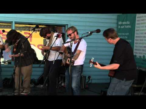 Trampled by Turtles - Wait So Long (Live at the Minnesota State Fair 9/1/10)