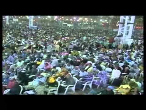 UNTITLED CLIP 01 by Pastor E. A. Adeboye