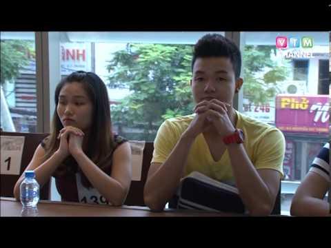 [VTM Channel] Video clip Vòng Sơ Tuyển HOT VTEEN 2013 Khu vực TPHCM