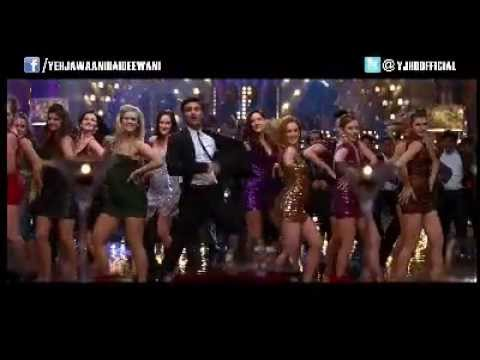Bollywood Journal  Badtameez Dil Full Song Yeh Jawaani Hai Deewani Star Ranbir Kapoor, Deepika Paduk