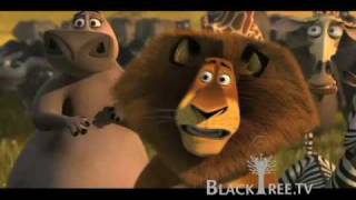 "Sherri Shepherd ""Rocks"" In Madagascar 2: Escape 2 Africa"