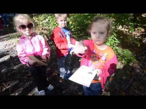 Suncrest kids explore W.Va. Botanic Garden