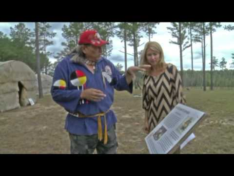 WATCH: Tribe leader says Redskins name should not be a slur
