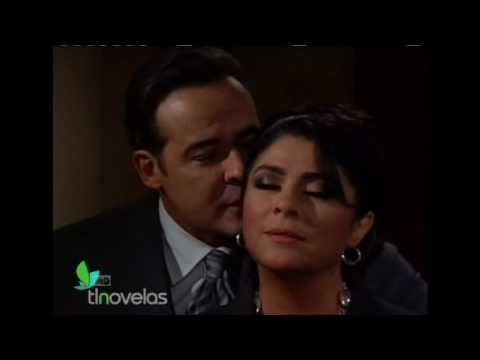 Victoria Ruffo y Cesar Evora *Viveme* (La Madrastra)