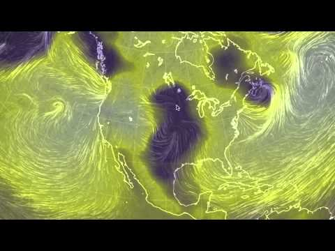 S0 News February 20, 2014: Solar Storms, Severe Weather