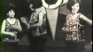 The Marvelettes - Please Mr. Postman - 1961