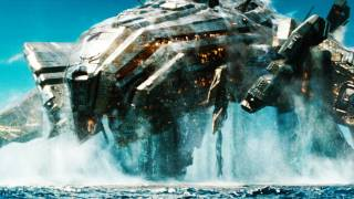 Battleship Trailer 2012 Rihanna Official [HD]