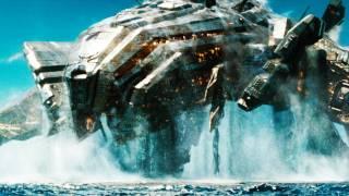 Battleship Trailer 2012 Rihanna Official [HD]