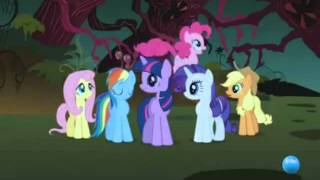 My Little Pony: Friendship Is Magic ~ No Fear Song
