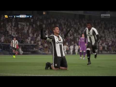 FIFA 17 | BEST GOALS #2