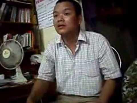 Cuộc trao đổi giữa 5 vị lão thành cách mạng và Lê Anh Hùng