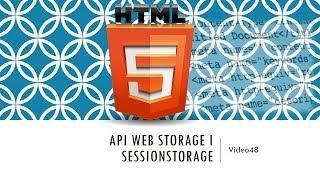 Curso de HTML 5. Parte 48