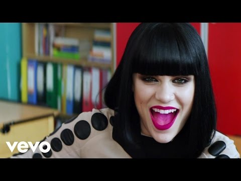Jessie J - Who�s Laughing Now