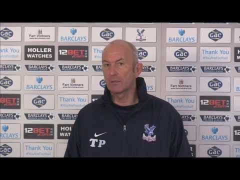 Tony Pulis' Pre-Sunderland Press Conference