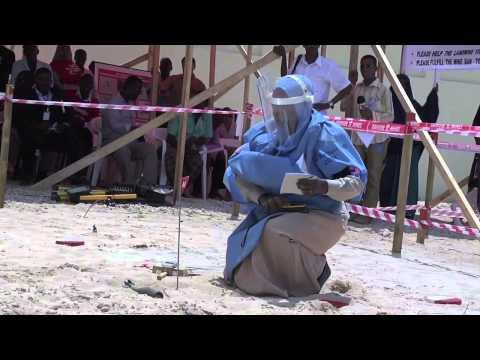 Mines of Somalia