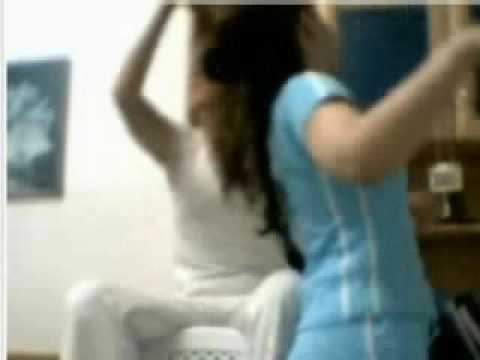 bnat khab chouha six  رقص بنات شرموطات رقص على وحدة ونص