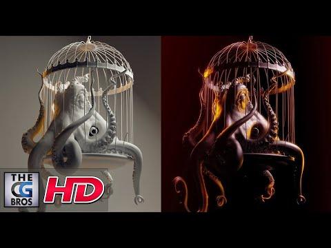 CGI 3D Modeling HD: