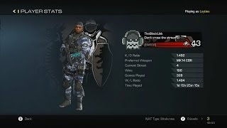 """Call Of Duty: Ghosts """"Don't Cross The Streams!"""" Patch"""