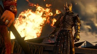 The Witcher 3: Wild Hunt - Elder Blood Trailer