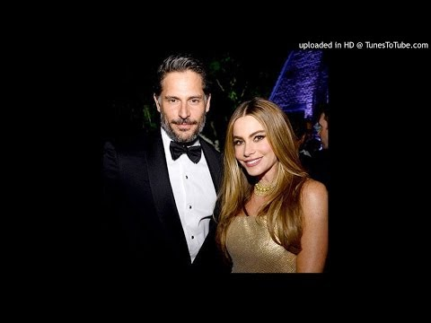 Sofia Vergara Dating Joe Manganiello After Nick Loeb Split - He's Been Smitten With Her for Years