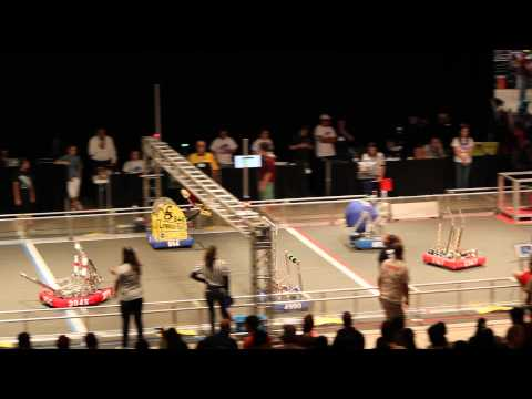 Silicon Valley Regional 2014 - Qualification 86