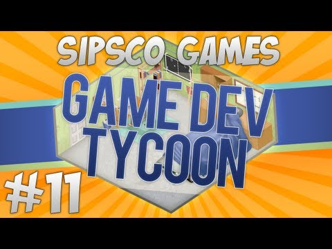Game Dev Tycoon - Part 11 - Moving Up