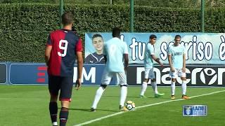 #Primavera1TIM   #LazioGenoa 0-1, gli highlights
