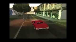 GTA San Andreas Misterios La Calle Gay