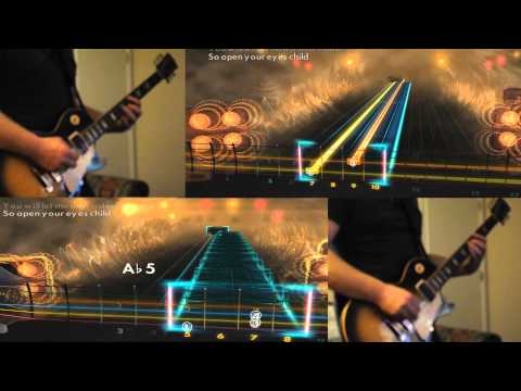 Rocksmith 2014 DLC - Rise Against Prayer of the Refugee (Lead & Rhythm)