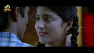 Race Gurram Shruti Hassan & Dhanush Romantic Scenes 3 Movie