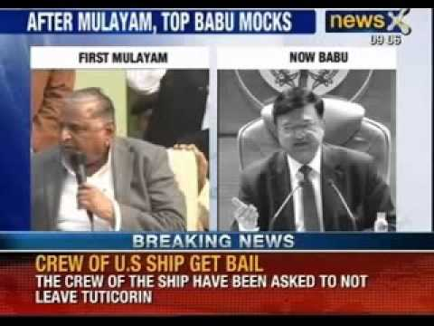 Muzaffarnagar relief camps: Uttar Pradesh Home Secretary says 'nobody dies of cold' - NewsX