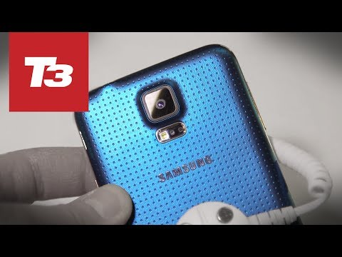 Samsung Galaxy S5 review: Hands-on round-up