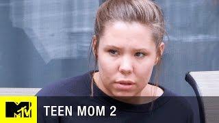 Teen Mom 2 (Season 7) | 'Kailyn & Jo Make Amends' Official Sneak Peek | MTV