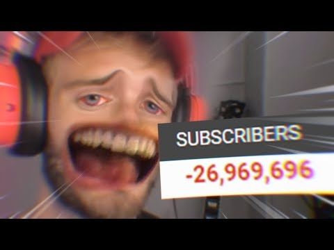 THIS CHANNEL WILL OVERTAKE PEWDIEPIE!