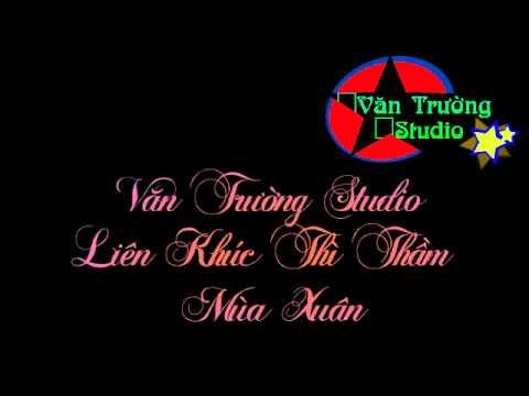 Lien Khuc  Thi Tham Mua Xuan Remix 2014 [ NEW ]