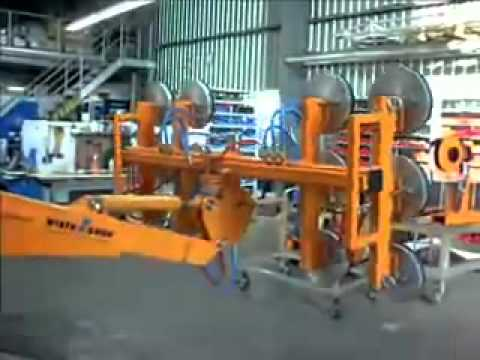 Materials Handling Pty Ltd Video Image