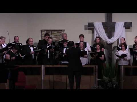 Search Me - Lighthouse Baptist Church Choir