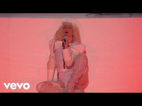 Смотреть клип Lady Gaga - Sexxx Dreams