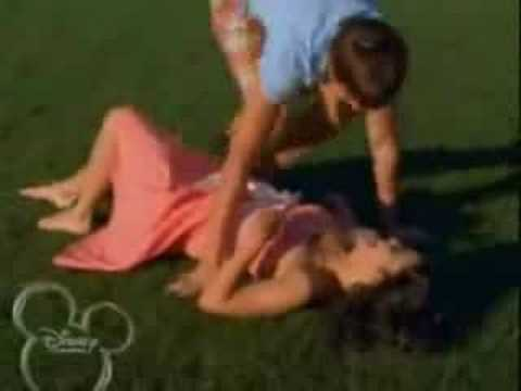 ... ) Gallery Images For High School Musical 3 Troy And Gabriella Kiss