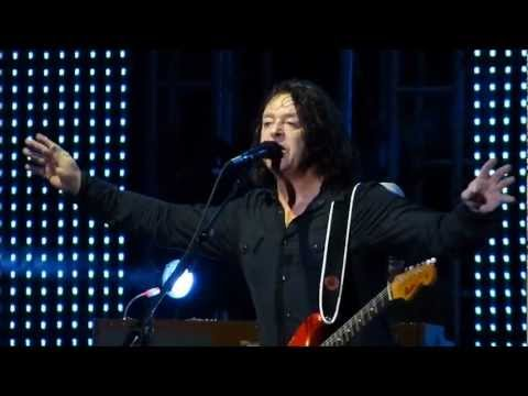 Tears For Fears - Break It Down Again -  11/22/2012 - Sao Paulo, Brazil