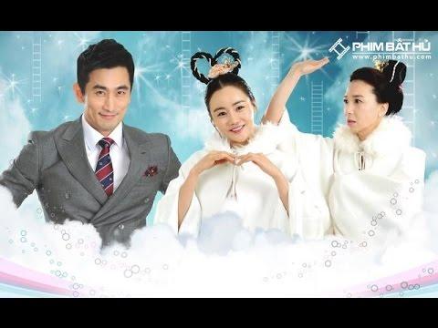 Tiên Nữ Giáng Trần - Tien nu giang tran (Thuyêt minh) - Tập 35