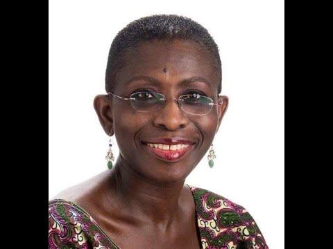 Antoinette Sayeh, première femme noire nommée DGA au FMI