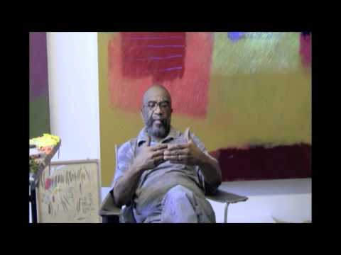 IN THE STUDIO - Honoring Moe Brooker